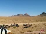 Велотур в Узбекистане