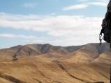 Тропа. Нуратинские горы. Узбекистан
