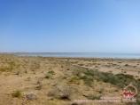 Озеро Айдаркуль. Узбекистан