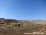 Нуратинские горы. Узбекистан
