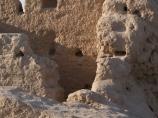Ancient settlement Paikend