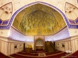 Мечеть Боло-хауз, Бухара