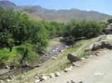 Nurata Mountains, Uzbekistan