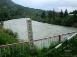 la ville de Naryn