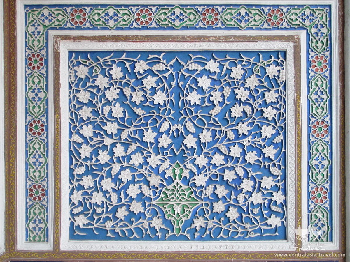 State Museum Of Applied Art Of Uzbekistan