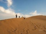 Parc national d'Altyn Emel, Kazakhstan