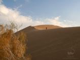 Singende Düne, Kasachstan