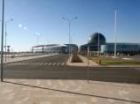 Нур Алем, Астана