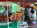 Uzbek fruits