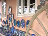 Риштанская керамика