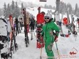 Горные лыжи в Караколе. Прокат снаряжений