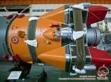 Сборочный цех ракеты-носителя Р-7