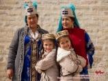 На улицах Бухары, Узбекистан