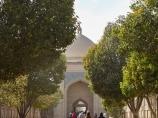 Комплекс Бахаутдина Накшбанди. Бухара, Узбекистан