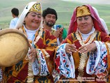 Узбекские национальные танцы. Традиционные танцы Узбекистана