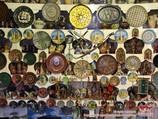 Узбекские сувениры. Искусство и народное творчество Узбекистана