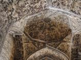Медресе Мир-и Араб. Комплекс Пой-Калян. Бухара, Узбекистан