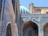 Медресе Шердор (XVII в). Узбекистан, Самарканд