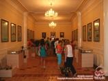 Casa museo de Filatov. Samarkanda, Uzbekistán