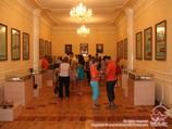 Дом-музей Филатова. Самарканд, Узбекистан