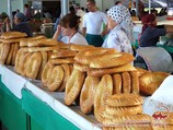 Traditional Uzbek Breads