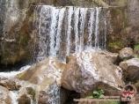 Водопадик в Заамине