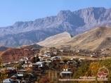 Boysun Town, Uzbekistan