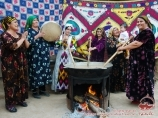 Nowruz Celebration in Baysun