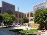 Registan-Platz