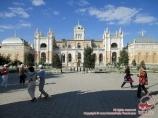 Kagan Palace. Uzbekistan, Bukhara