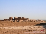 Городище Аяз-Кала. Хорезм, Узбекистан