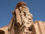 Mausolée d'Erezhep Khalifa IX c. Khorezm, Ouzbékistan