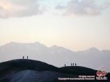 Ascensión al Pico Lenin (7134 m). Pamir, Kirguistán