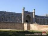 Дворец Худояр хана (XIX в). Коканд, Узбекистан