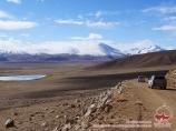 Boulounkoul (3700 m), Tadjikistan