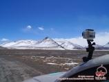 Mourgab Tadjikistan, Pamir de l'Est