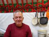 Питание в базовых лагерях компании «Central Asia Travel». Пик Ленина, Памир, Кыргызстан
