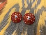 Ювелирные украшения. Узбекские сувениры
