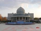 Национальный музей Бердаха. Нукус, Узбекистан