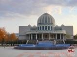 Museo Nacional de Berdaja. Nukus, Uzbekistán