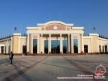 Nukus, Uzbekistán