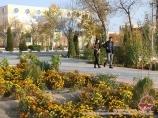 Нукус, Узбекистан