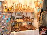 Национальные узбекские сувениры. Что привезти из Узбекистана